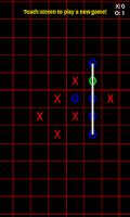 Screenshot of TicTacToe (Gomoku)