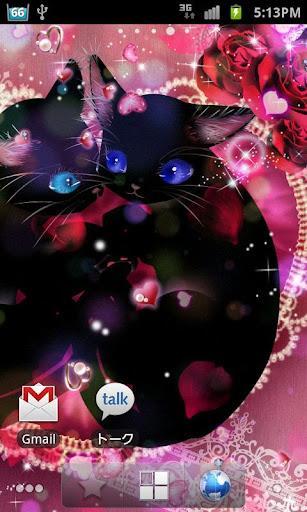 Lovely Heart LiveWallpapr_Free 1.24 Windows u7528 3