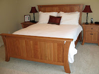 Cherry Beds