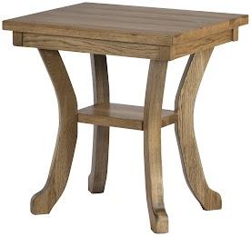 Montrose End Table