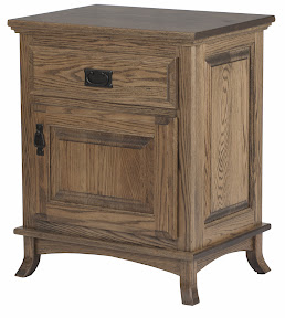 glasgow nightstand