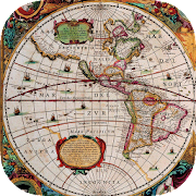 Old world maps wallpapers apps on google play old world maps wallpapers gumiabroncs Image collections