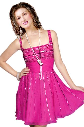 Enjoy this Summer wearing this Dazzling Strapless Short Summer Dress   dc6471fe8