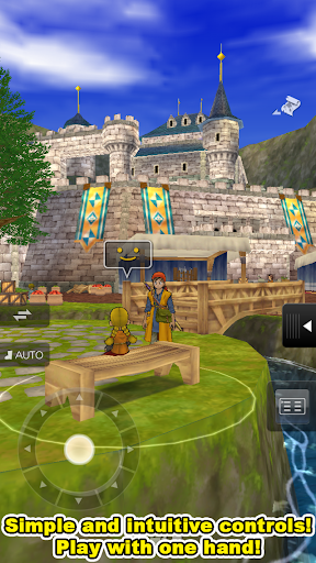 DRAGON QUEST VIII  screenshots EasyGameCheats.pro 4