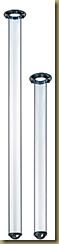 трубка для льда (лед производится льдогенератором)