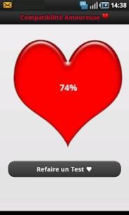 Französische Liebe Kompatibili - screenshot thumbnail