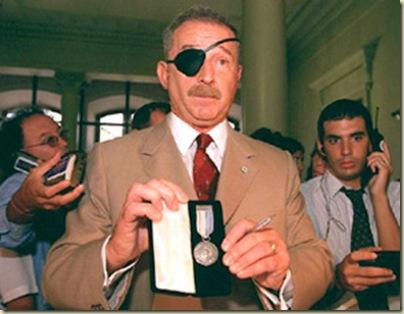 a Emilio Nani Medalla