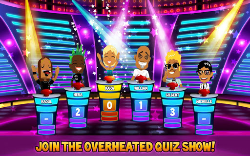 Superbuzzer Trivia Quiz Game 1.3.100 screenshots 1