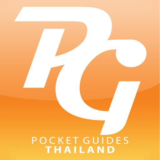 Pocket Thailand LOGO-APP點子