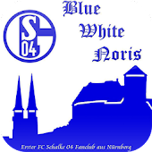 S04-Fanclub Blue White Noris
