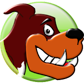 Dog rush – action runner