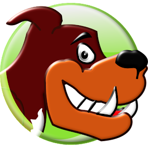 Dog Rush – a casual endless running game