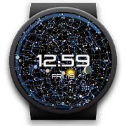 StarWatch Watch Face latest Icon