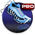 Walk Pedometer - Step Log Pro icon