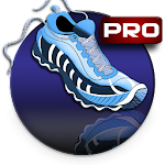 Walk Pedometer - Step Log Pro v1.0