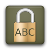 Letter Lock