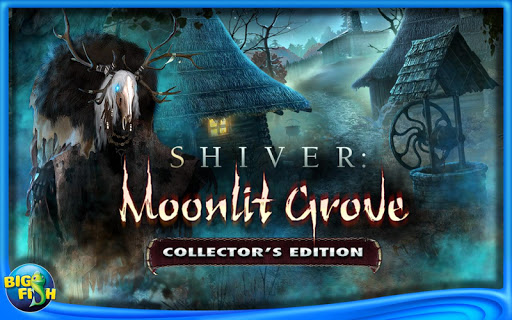 Shiver moonlit grove ce full for android for Shivers fish house
