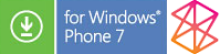 Get this app for Windows Phone 7