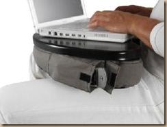 Hétköznapi páholy  Kényelmes és praktikus – Laptoptartó a44018d774