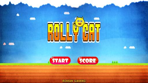 Rolly Cat