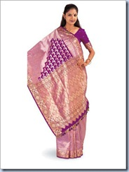 nalli Golden-Purple-Pure-Silk-Saree