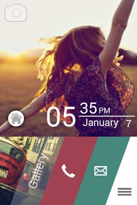 My Webos - screenshot