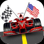 Formula racing games
