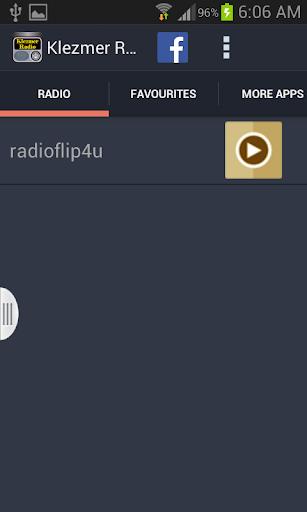 Klezmer Radio
