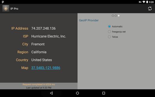 IP Pro (Open Source)  screenshots 8