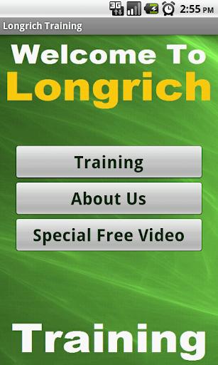 Struggling in Longrich Biz