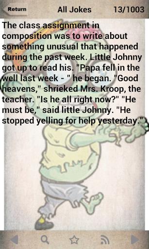 1000+ Litter Johnny Jokes