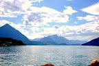 Fotos Gratis Montañas y Lago