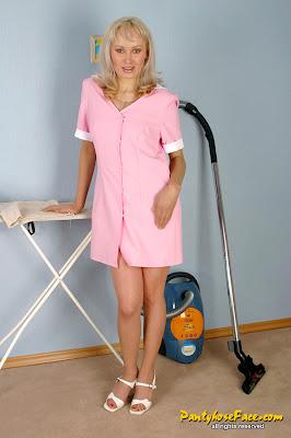 Pantyhoseface Com Pantyhose Encasement 68