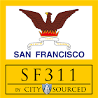 SF311 by CitySourced icon