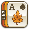 Fall Solitaire & freecell icon
