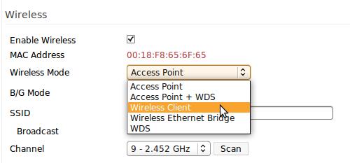 Linksys E4200 bridge mode | SmallNetBuilder Forums