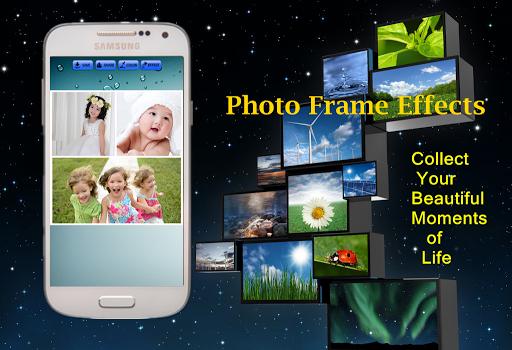 玩攝影App|魔法のフォトフレーム効果免費|APP試玩