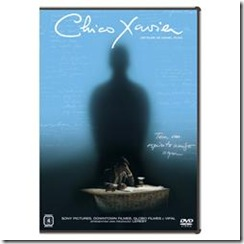 Foto da capa do DVD