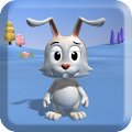 Talking Rabbit APK for Bluestacks