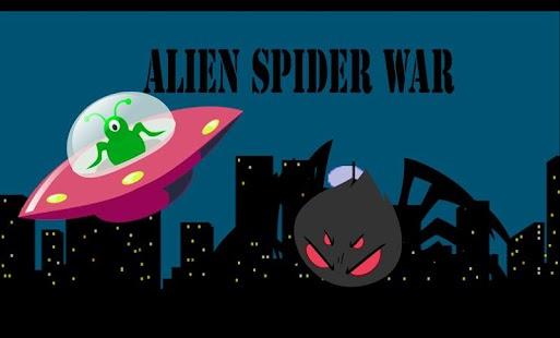 异形大战蜘蛛