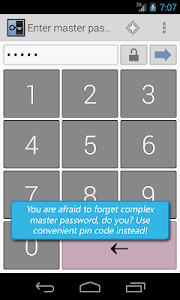 Secure Vault, Password Manager screenshot 5