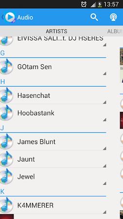 Video Player Ultimate(HD) 1.2.1 screenshot 7030