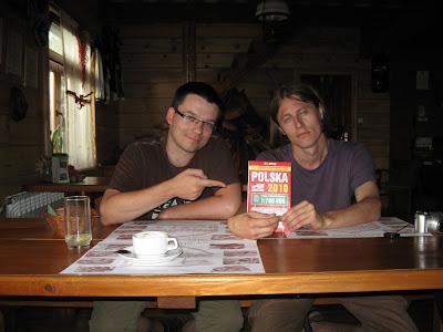 Maciej i Michał