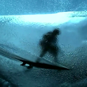 Surfing HD Video Wallpaper icon