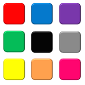 Learn Colors in Polish (PL)