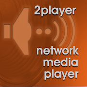 2player 2.0 UPnP/DLNA Player