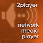 2player 2.0 UPnP/DLNA Player icon