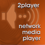 2player 2.0 UPnP/DLNA Player v2.0.77