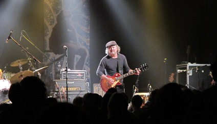 Tinsley Ellis 12-3-09 Variety Playhouse