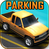 Pickup Truck Parking Madness